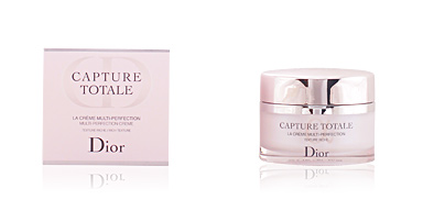 Crèmes anti-rides et anti-âge CAPTURE TOTALE MULTI-PERFECTION creme rich texture Dior