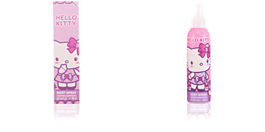 Hello Kitty HELLO KITTY edc spray 200 ml