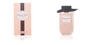 Massimo Dutti MASSIMO DUTTI IN BLACK FOR HER perfume