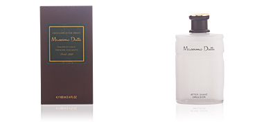 Aftershave MASSIMO DUTTI after-shave emulsion Massimo Dutti
