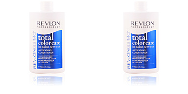 Après-shampooing couleur  TOTAL COLOR CARE antifading conditioner Revlon