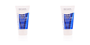 Proteçao de color TOTAL COLOR CARE enhancer treatment Revlon
