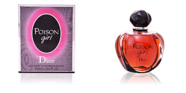POISON GIRL eau de parfum spray Dior