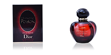 HYPNOTIC POISON eau de parfum vaporizador 50 ml Dior