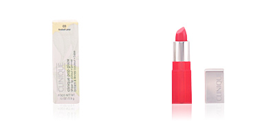 Clinique POP SHEER GLAZE lip tint + primer #03-fireball pop
