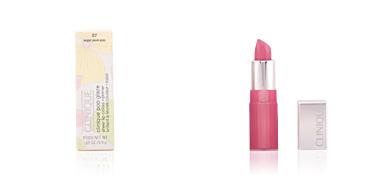 Clinique POP SHEER GLAZE lip tint + primer #07-sugar plum pop