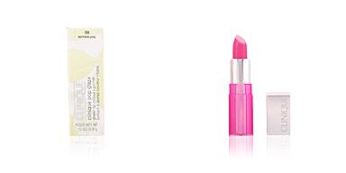 Clinique POP SHEER GLAZE lip tint + primer #08-sprinkle pop