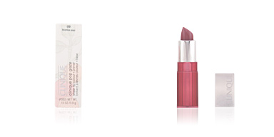 Clinique POP SHEER GLAZE lip tint + primer #09-licorice pop