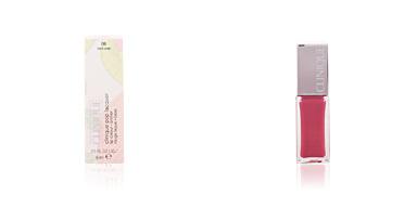 Clinique POP LACQUER lip colour + primer #06-love pop 6 ml