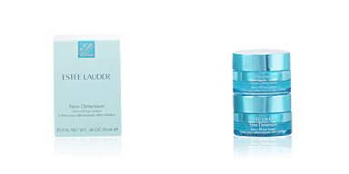 Eye Treatment NEW DIMENSION firm + fill eye sistem Estée Lauder