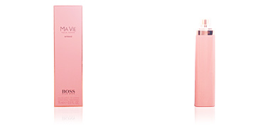 Hugo Boss BOSS MA VIE INTENSE edp vaporizador 75 ml