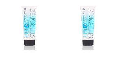 GRADUAL TAN in shower gel lotion St. Tropez