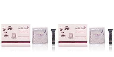 Innoatek IONTO-EYES parches behandlung antiarrugas ojos 4 x 2 uds