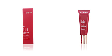 Clarins BB SKIN DETOX fluid SPF25 #00-fair 45 ml