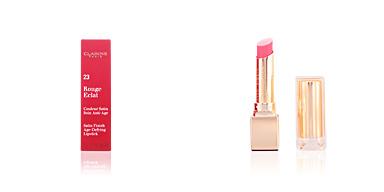 Lipsticks ROUGE ECLAT Clarins