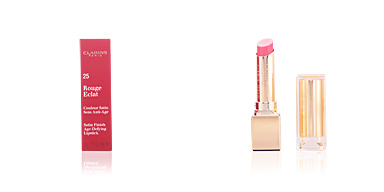 ROUGE ECLAT #25-pink blossom Clarins