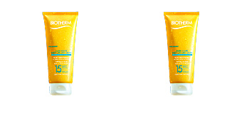 Facial WET OR DRY melting sun fluid SPF15 Biotherm