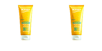 Corps WET OR DRY melting sun fluid SPF30 Biotherm