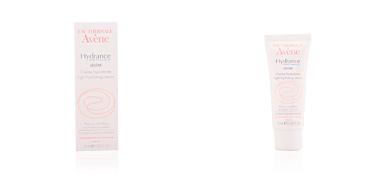 Matifying Treatment Cream HYDRANCE crème hydratante légère Avène