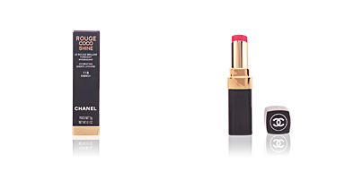 Chanel ROUGE COCO shine #118-energy 3.5 gr