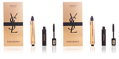 Yves Saint Laurent TOUCHE ECLAT Nº2 SET 2 pz