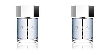Yves Saint Laurent L'HOMME ULTIME eau de parfum vaporizador perfume
