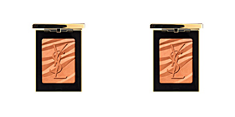 LES SAHARIENNES bronzing stones Yves Saint Laurent