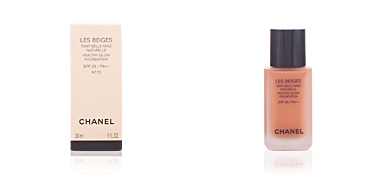 Chanel LES BEIGES teint belle mine naturelle SPF25 #70 30 ml