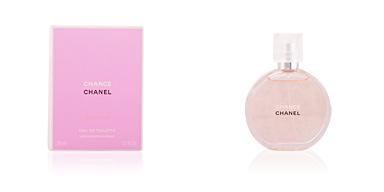 Chanel CHANCE EAU VIVE edt vaporizador 35 ml