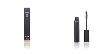 Chanel LE VOLUME mascara #100- ardent purple 6 gr
