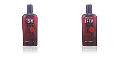Shampoo for shiny hair DAILY SHAMPOO American Crew