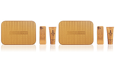 Paco Rabanne 1 MILLION COFFRET 2 pz