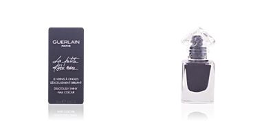 Guerlain LE VERNIS DELICIEUSEMENT BRILLANT #007-black perfecto 8,8 ml
