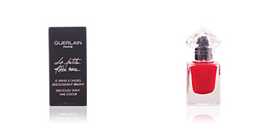 Guerlain LE VERNIS DELICIEUSEMENT BRILLANT #022-red bow tie 8,8 ml