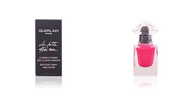 LA PETITE ROBE NOIRE le vernis #002-pink tie Guerlain