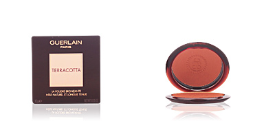 Guerlain TERRACOTTA bronzing powder #09-intense 10 gr