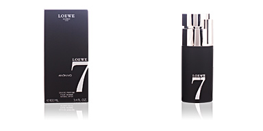 Loewe 7 LOEWE ANÓNIMO eau de parfum vaporizzatore 100 ml