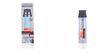 MEN EXPERT hydra energetic fluido piel con barba L'Oréal París
