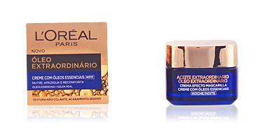 L'Oréal ACEITE EXTRAORDINARIO night cream 50 ml