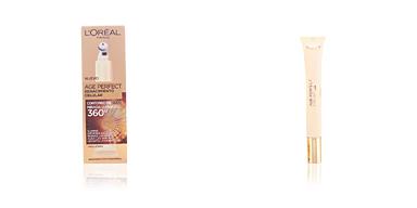 L'Oréal AGE PERFECT RENACIMIENTO CELULAR contorno de ojos 15 ml