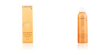 Lancôme SOLEIL BRONZER crème protectrice corps SPF50 200 ml