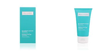 Face scrub - exfoliator GEL EXFOLIANTE anti-manchas peeling enzimático Bella Aurora