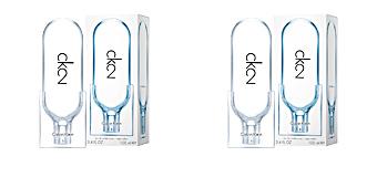 CK2 eau de toilette vaporizador Calvin Klein