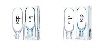 Calvin Klein CK2 edt vaporisateur 50 ml