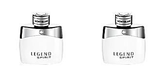 Montblanc LEGEND SPIRIT perfume