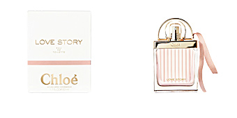 Chloe LOVE STORY edt vaporizador 50 ml