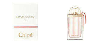 LOVE STORY eau de toilette spray Chloé
