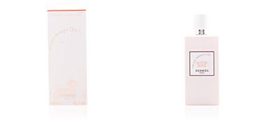 Body moisturiser EAU DES MERVEILLES mosturizing body lotion Hermès