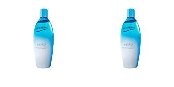 Biotherm L'EAU eau de toilette vaporizador perfume