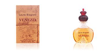 VENEZIA eau de parfum vaporizzatore 50 ml Laura Biagiotti
